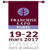 SAVE THE DATE ? FRANCHISE EXPO PARIS 2017